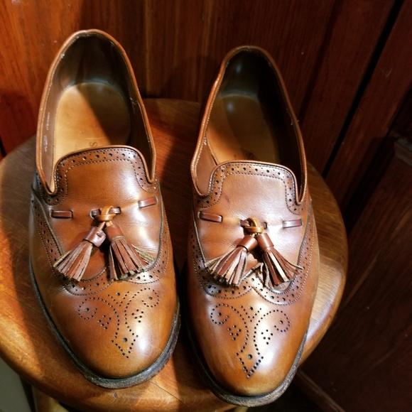 e edwards shoes